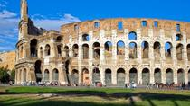 Four-Day Italy Tour to Florence and Pisa from Rome, Rome, Segway Tours