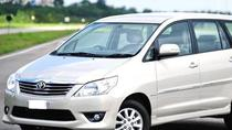 Full-Day Private Car Delhi and Agra, New Delhi, Airport & Ground Transfers