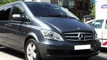 Madrid 4-8-12 hours Car with driver at disposal, Madrid, Airport & Ground Transfers