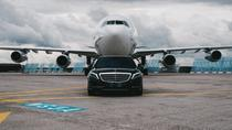 Manchester Private Airport Transfer to Manchester or Liverpool