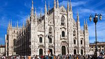 Milan Shopping Tour met auto en assistent, Milan, Shopping Tours