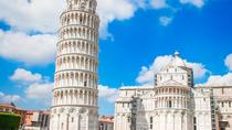 Pisa Private Guided Walking Tour, Pisa, Private Sightseeing Tours