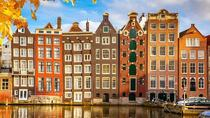 Private Amsterdam Transfer Airport to/from Hotel, Amsterdam, Airport & Ground Transfers
