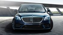 Private Budapest Transfer Airport to Hotel, Budapest, Airport & Ground Transfers