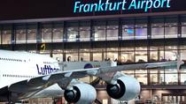 Private Frankfurt Transfer Airport to Hotel, Frankfurt, Airport & Ground Transfers
