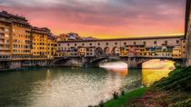 Private Full-Day Florence Tour from Milan by Train, Milan, Private Sightseeing Tours