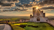 Private Full-Day Tour of Assisi from Rome, Rome, Full-day Tours