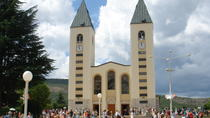 Private Full-Day Tour of Medjugorje from Split, Split, Full-day Tours