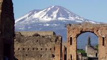 Private Full-Day Tour of Naples and Pompei from Rome, Rome, Private Sightseeing Tours