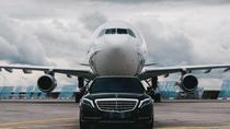 Private Geneva Transfer Airport to Hotel, Geneva, Airport & Ground Transfers