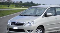Private Goa Transfer Airport to Hotel, ゴア州