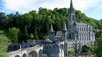 Private Half-Day Guided Lourdes Walking Tour, Lourdes, Private Sightseeing Tours