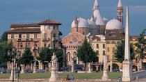 Private Half-Day Tour of Padua from Venice, Venice, Private Sightseeing Tours