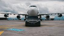 Private Istanbul Airport Transfer to Hotel or Port, Istanbul, Airport & Ground Transfers