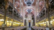 Private Jewish Heritage Tour, Budapest, Historical & Heritage Tours