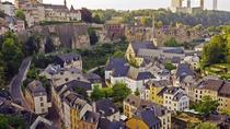 Private Luxembourg Transfer Airport to Hotel, Luxembourg, Airport & Ground Transfers