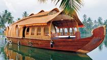 Private Overnight Houseboat Tour in Alleppey, Kochi, Overnight Tours