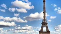 Private Paris Transfer Airport CDG to Paris Hotel, Paris, Airport & Ground Transfers