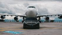 Private Transfer Airport CDG or ORY to Paris Hotel, Paris, Private Transfers