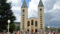 Private Transfer Medjugorje to Split, Bosnia and Herzegovina, Private Transfers