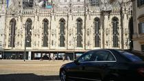 Private Transfer Milan Hotel to Bergamo BGY Airport, Milan, Private Transfers