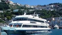 Private Transfer Naples to Capri Hotel, Naples, Private Transfers