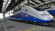 Private Transfer Paris Hotel to Railways Station, Paris, Private Transfers