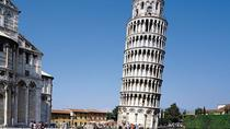 Private Transfer Pisa Airport to Florence, Pisa, Airport & Ground Transfers
