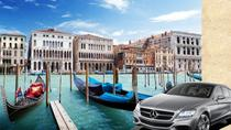 Private Transfer Venice Airport to Venice Mestre Hotel, Venice, Airport & Ground Transfers