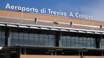 Private Treviso Airport Transfer to Venice Mestre or Cruise Terminal VTP, Treviso, Airport & Ground ...