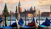 Private Venice Walking Tour and Gondola from Bologna by Train, Bologna