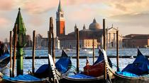 Private Venice Walking Tour and Gondola from Florence by Train, Florence, Gondola Cruises