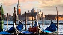 Private Venice Walking Tour and Gondola from Milan by Train, Milan