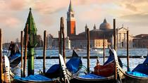 Private Venice Walking Tour and Gondola from Rome by Train, Rome, Gondola Cruises