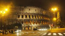 Rome by Night by Bus, Rome, Night Tours
