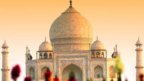 Taj Mahal Skip-The-Line E-Tickets, Agra, Skip-the-Line Tours