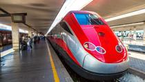 Train E-Tickets from Milan Central Station to Malpensa Airport, Milan, Airport & Ground Transfers