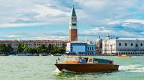 Venice Airport Transfer to Hotel, Venice, Airport & Ground Transfers