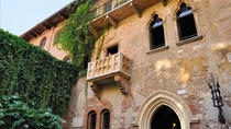 Verona Private Guided Tour with Amarone Wine Tasting, Verona, Private Sightseeing Tours