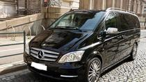 VIenna 4-8-12 hours Car with driver at disposal, Vienna, Airport & Ground Transfers
