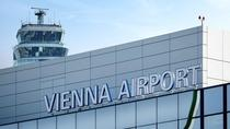 Vienna Arrival Airport Transfer to Hotel, Vienna, Airport & Ground Transfers