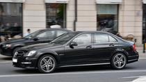 Warsaw 4-8-12 hours Car with driver at disposal, Warsaw, Airport & Ground Transfers