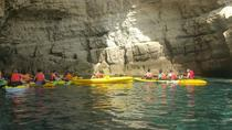 Kayak Tour of The Pirates Route in Cabo de Gata, Almeria, Kayaking & Canoeing