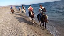 Tour a cavallo in Andalusia, Almeria