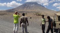 4 Day Lake Natron Mt Oldonyolengai, Hadzabe Bushmen and Ngorongoro Crater , Arusha, 4-Day Tours