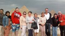 Full Day Tour in Giza Saqqara and Memphis Including Entrance, Cairo, Custom Private Tours