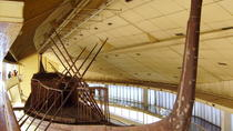 Half-Day Tour of the Giza Pyramids & Solar Boat museum with Lunch and Camel Ride, Cairo, Half-day ...