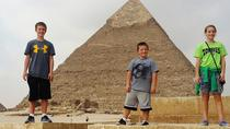 Private Cairo Layover Tour from Cairo Airport, Cairo, City Tours