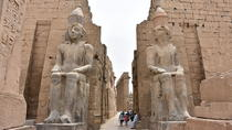 Private tour to Karnak Temple and Luxor Temple from Luxor, Luxor, Private Sightseeing Tours