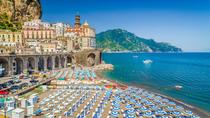 Daily Amalfi Coast Group Tour, Naples, Day Cruises